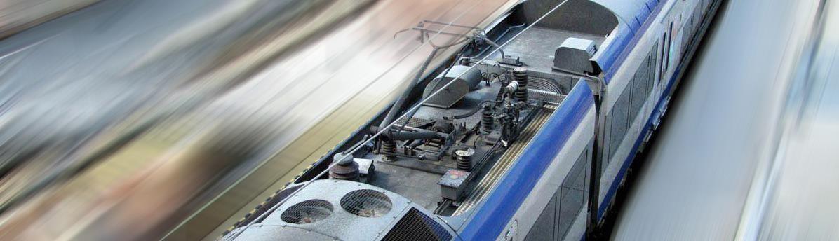 Ventilatori per la tecnologia ferroviaria certificati SCNF