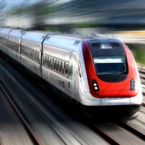 Ventilatori per la tecnologia ferroviaria