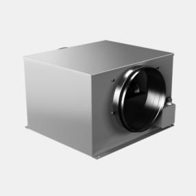 Cassonetti ventilati insonorizzati Zerobox Evolution