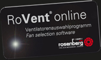 RoVent On-line